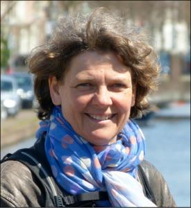 Aurelia Dickers