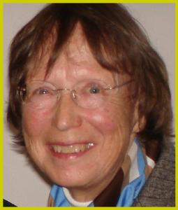 Dorothee Stüttgen