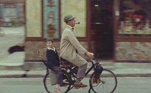 Jacques Tati - Mon Oncle
