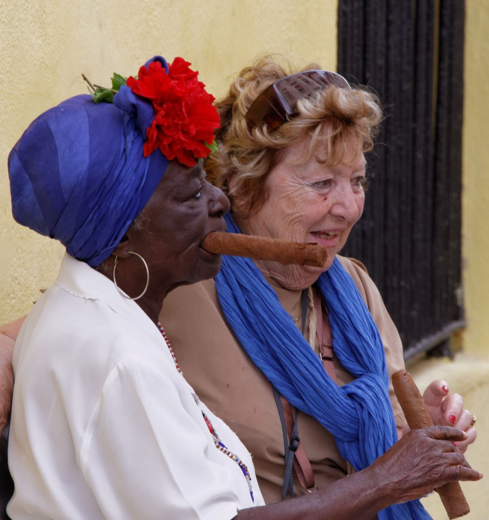 Kuba-Zigarre