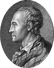 Ludwig Christoph Hölty