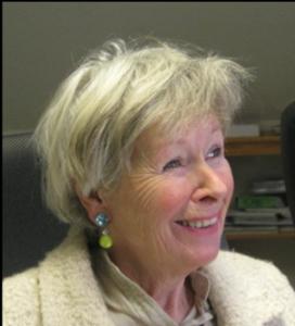 Vera Vogt