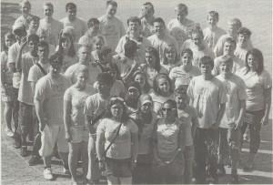 Unser lieben Schüler von 2009
