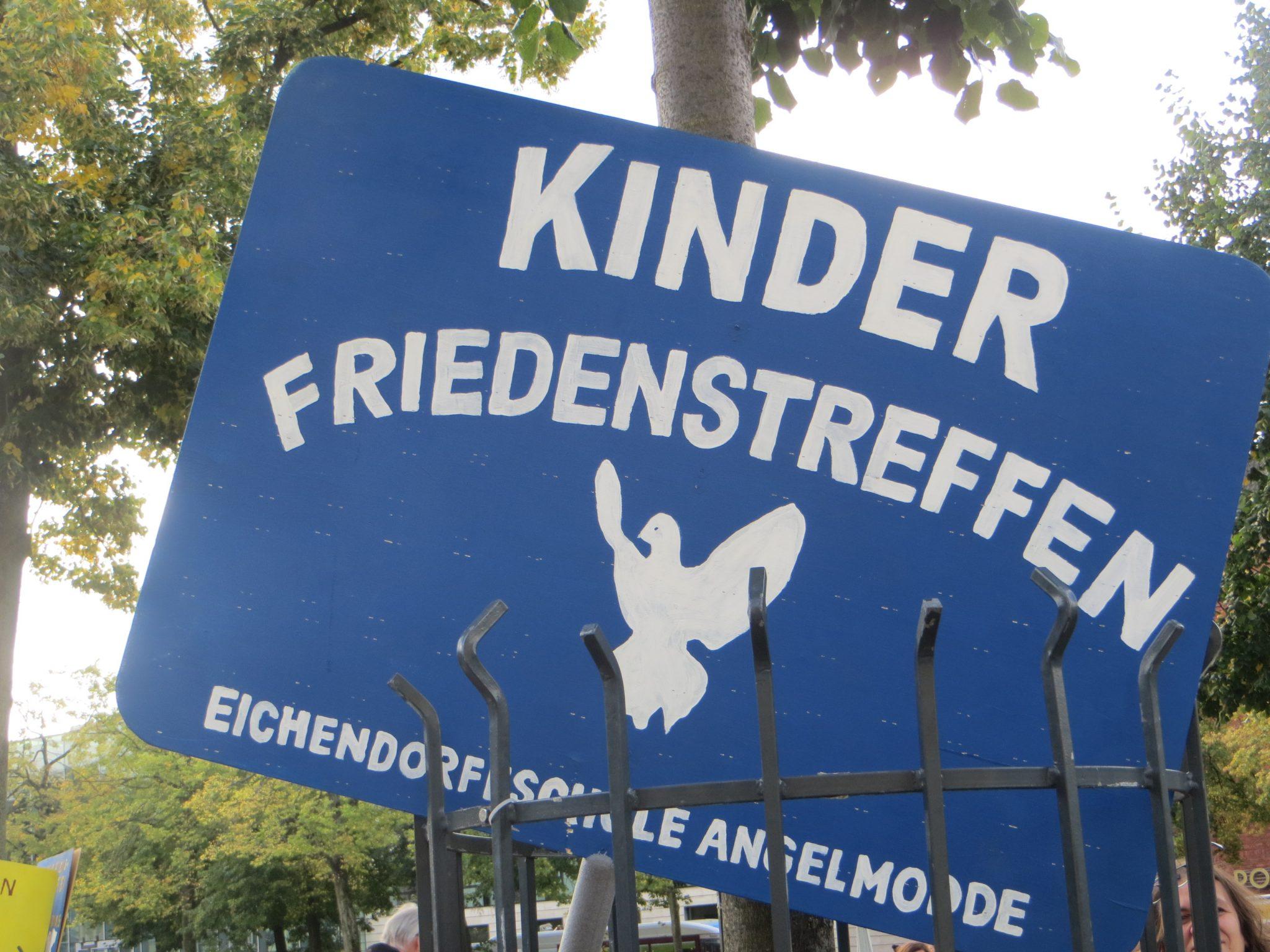 Kinderfriedensfest